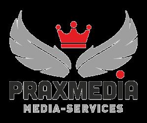 Praxmedia Logo Neu Web