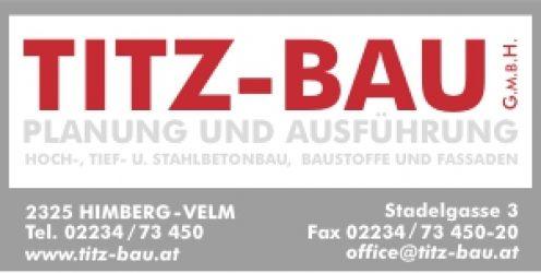 Titzbau