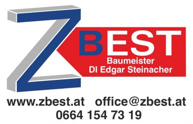 ZBest Logo Baumeister
